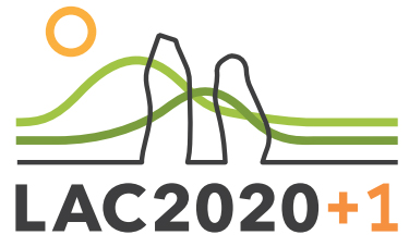 LAC2020+1 Conference
